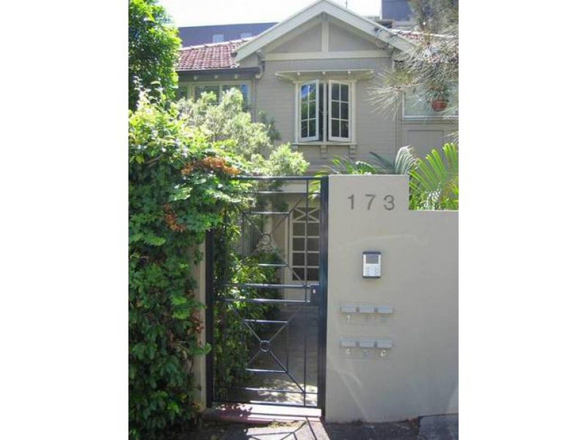 5 / 173 Walker Street, North Sydney