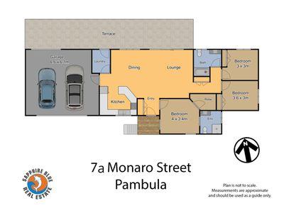 7A Monaro Street, Pambula