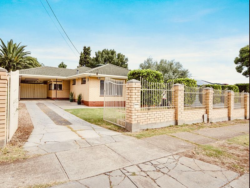 327 Montague Road, Para Vista