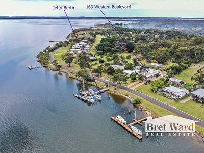 163 Western Bvd, Raymond Island