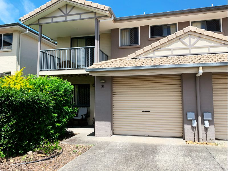31 / 1 Daintree Drive, Parkinson