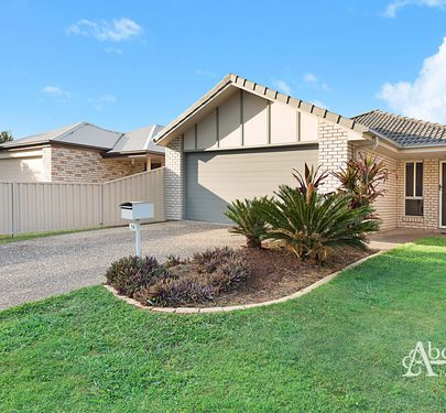 16 Waterlilly Court, Rothwell