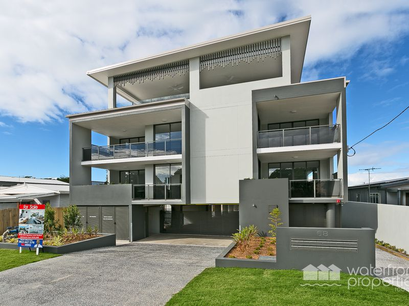 4 / 68 Turner St, Scarborough