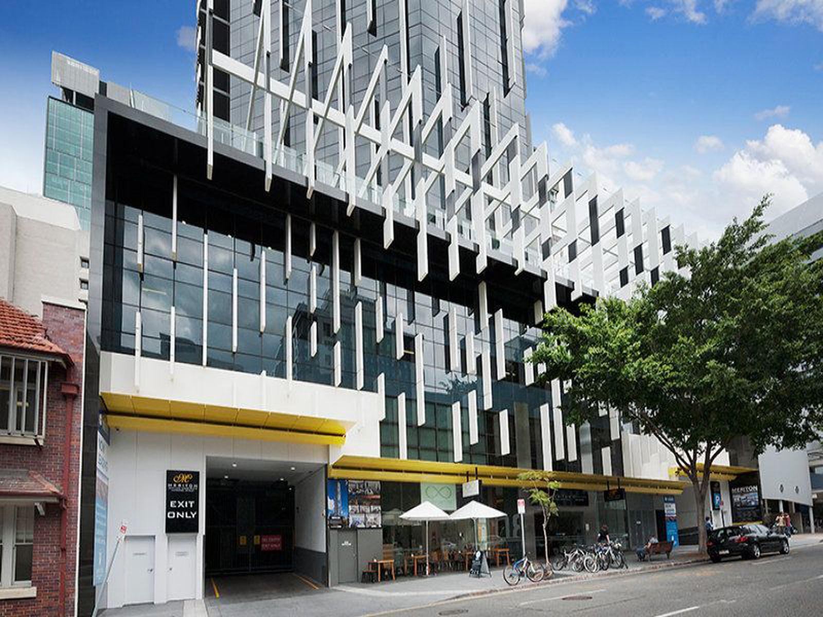 5405 / 43 HERSCHEL STREET, Brisbane