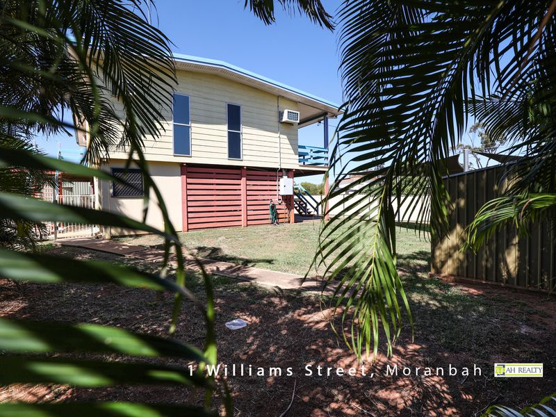 1 Williams Street, Moranbah