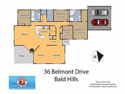 36 Belmont Drive, Bald Hills
