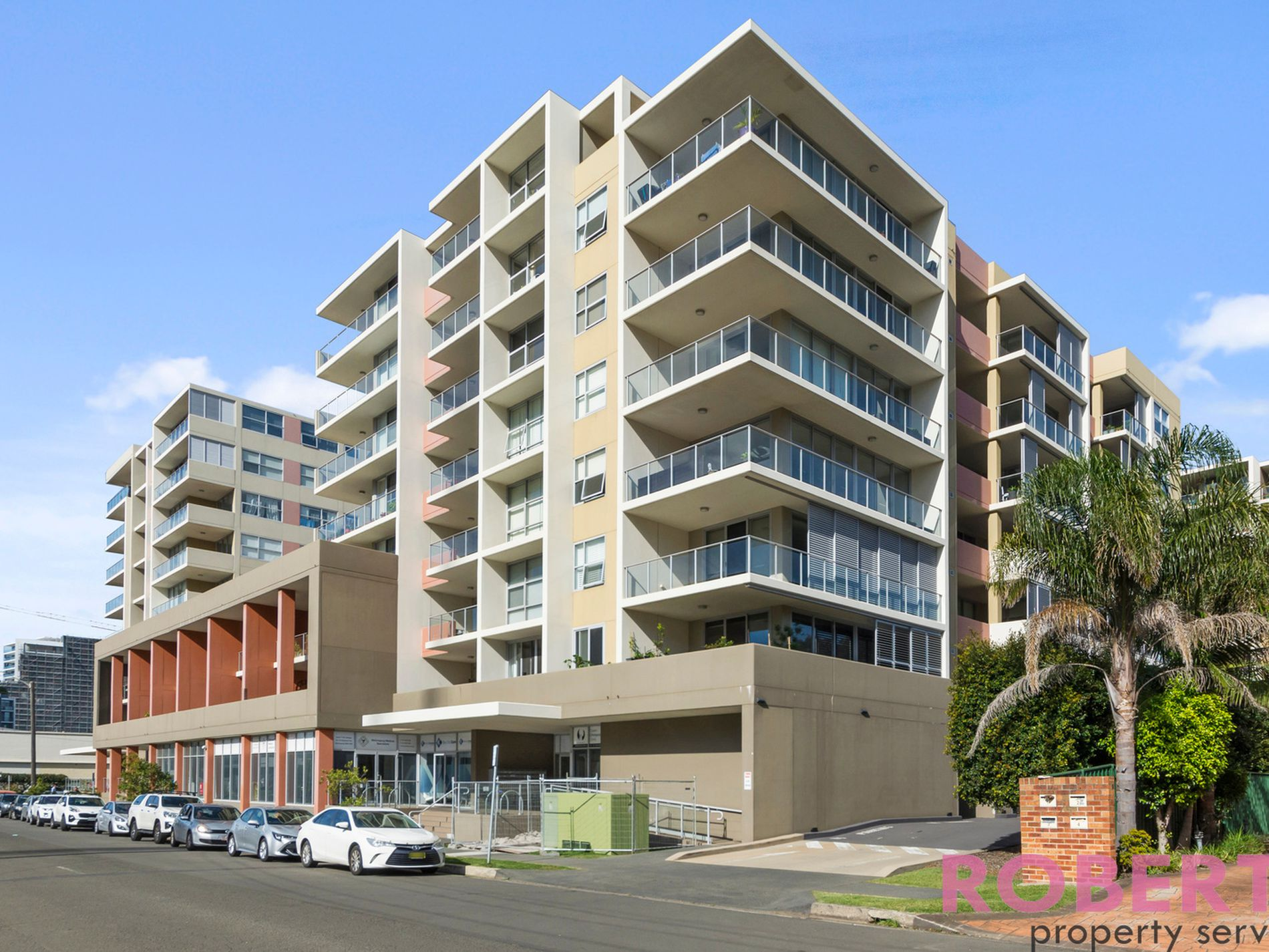 74/22 Gladstone Avenue, Wollongong