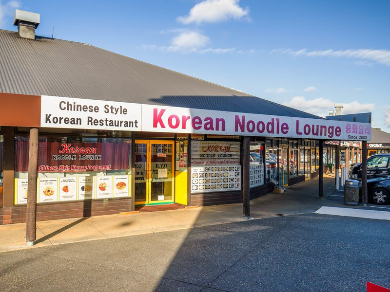 Korean Noodle Lounge