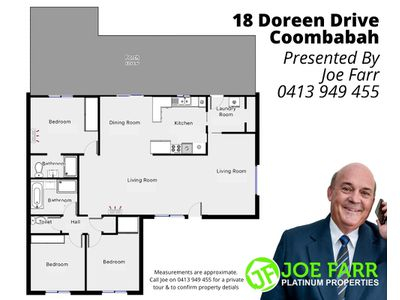18 Doreen Drive, Coombabah