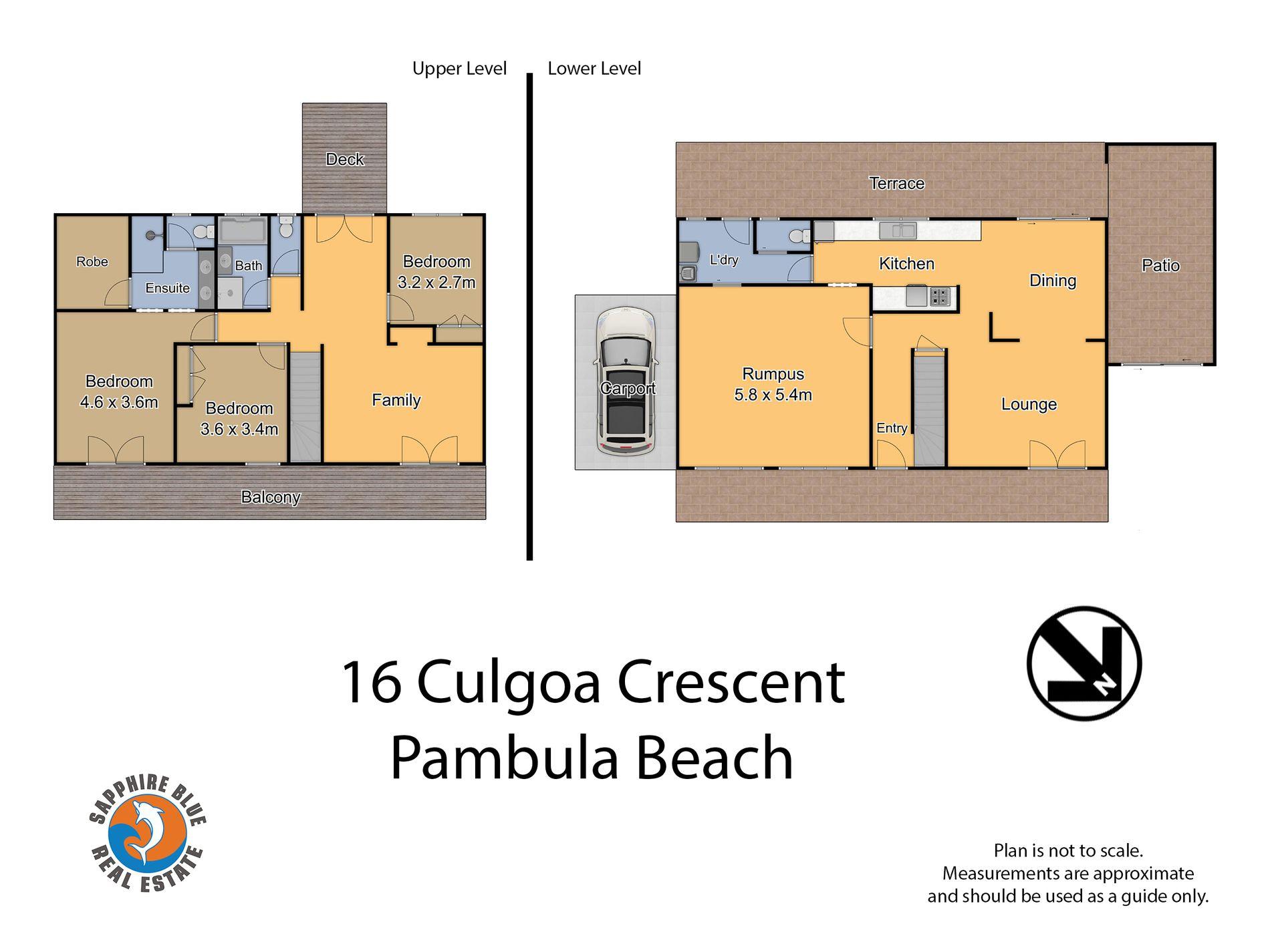 16 Culgoa Crescent, Pambula Beach