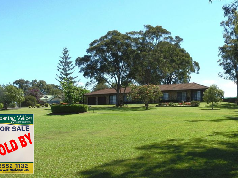 20 Denva Road, Taree