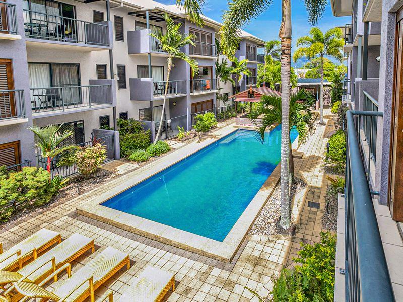 13 / 3-11 Water Street, Cairns City