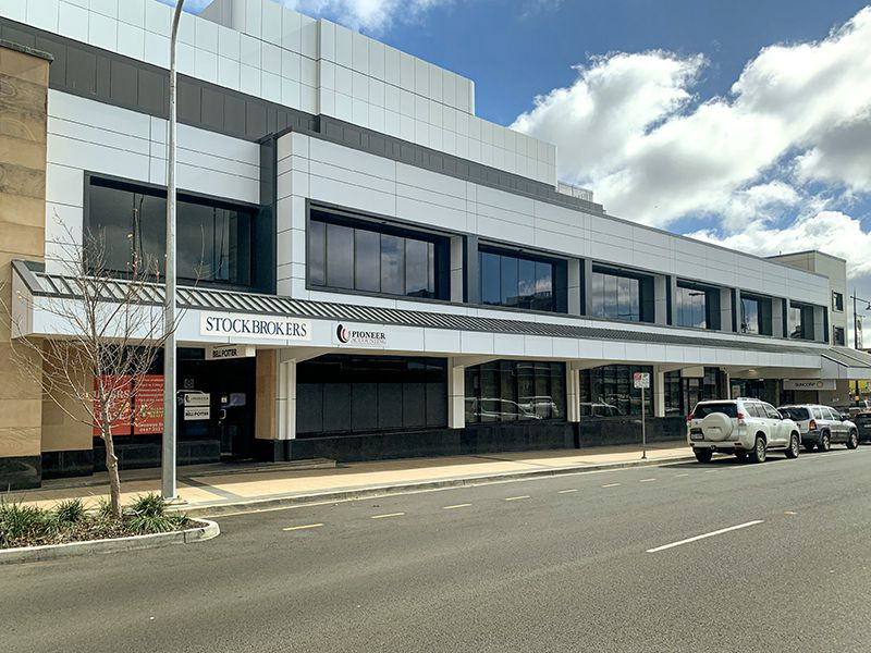 216 Margaret Street , Toowoomba City