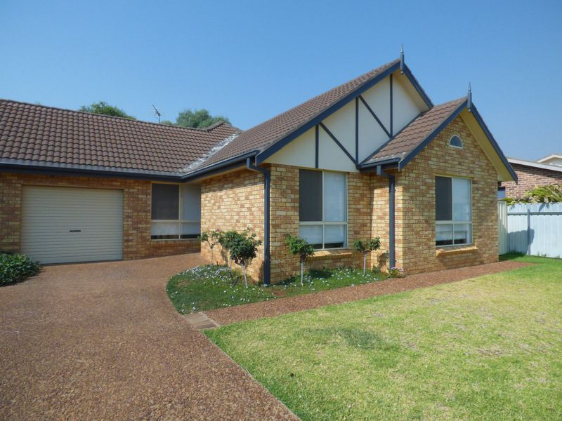 3B Dowell Place, Griffith