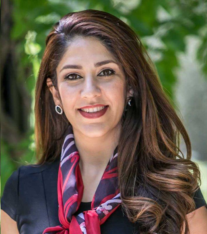 Mina Khanchedar