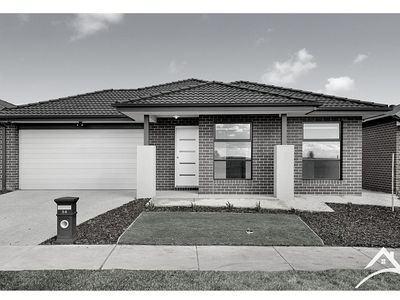 54 Pascolo Way, Wyndham Vale