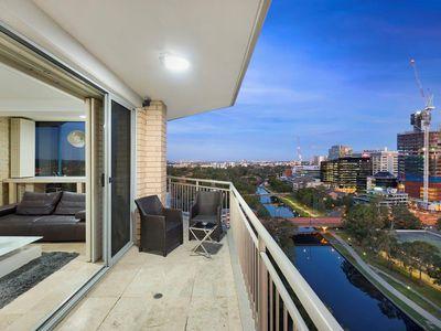 146 / 3 Sorrell Street, Parramatta