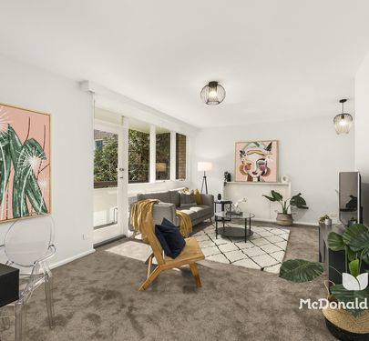 9 / 715 Mt Alexander Road, Moonee Ponds