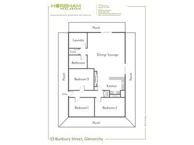 53 Bunbury Street, Glenorchy
