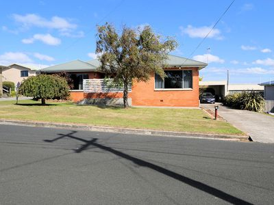 1 William Street, Smithton