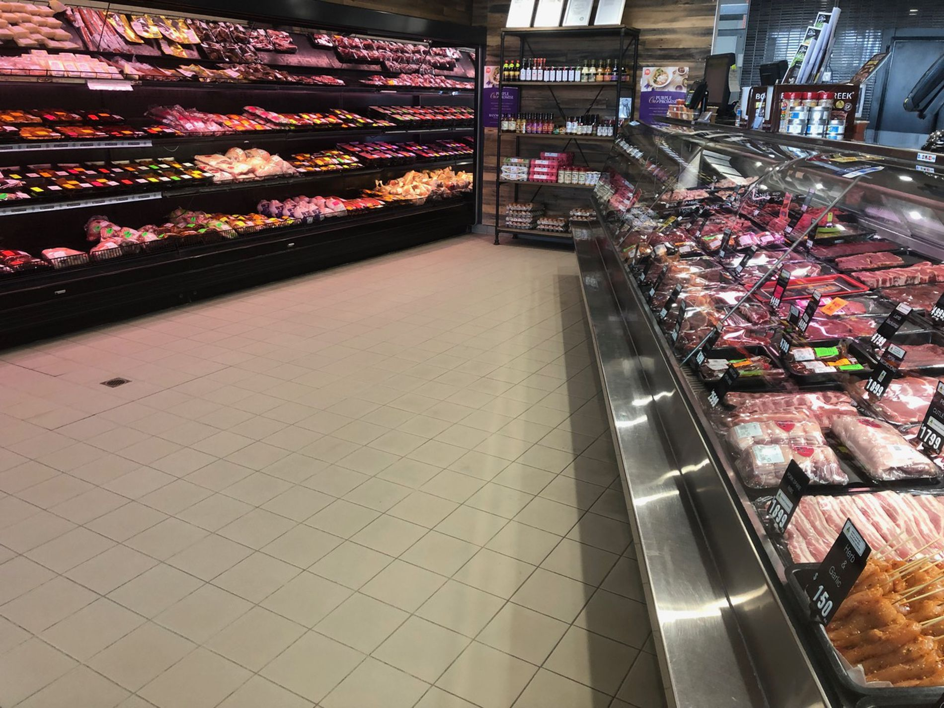 SOLD - Butchery for Sale
