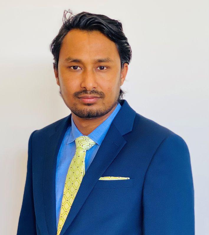Bhushan Shrestha