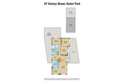 67 Victory Street, Keilor Park