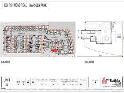 3 Slack Avenue (Proposed), Marsden Park