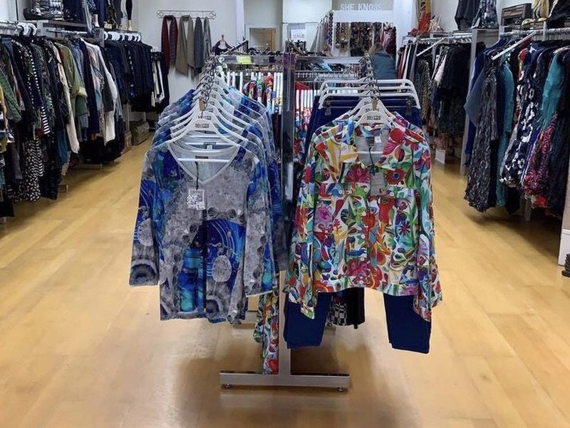 Womens Fashion Retail Business for Sale