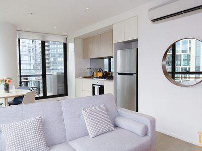 Stylish 2 Bedroom Apartment, Docklands