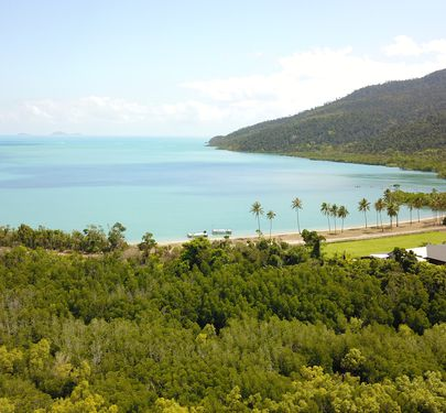 Lot 3, Beach Hut Lane, Airlie Beach