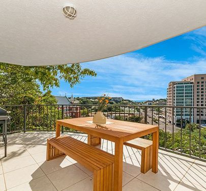 16 / 209 Wills Street, Townsville City