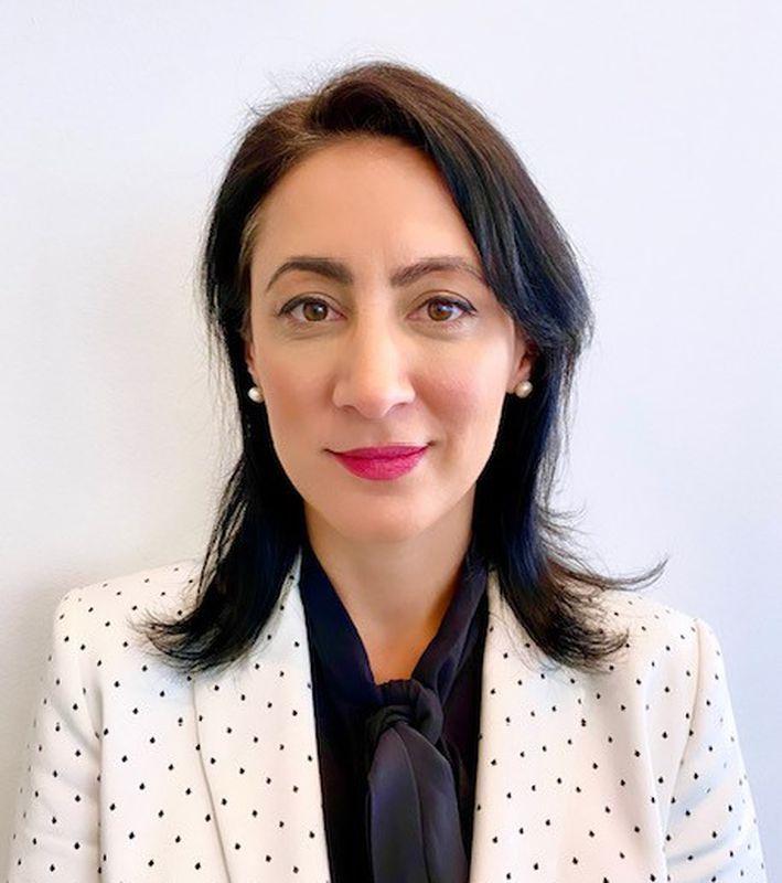 Lena Kasparian