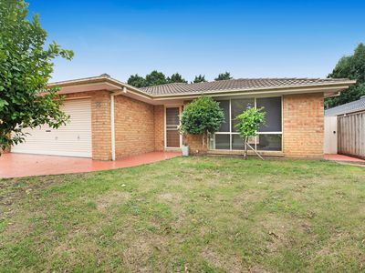 18 Bluegum Way, Hampton Park