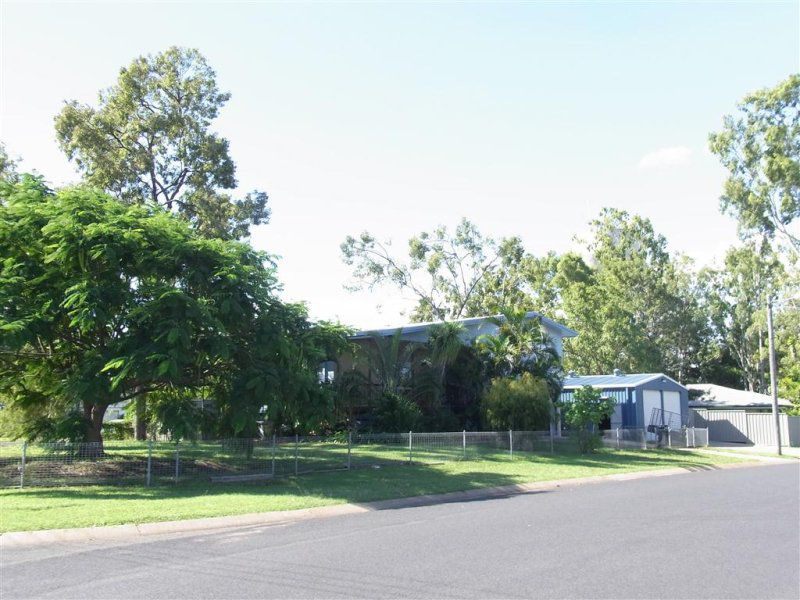 30 Barraclough, Moranbah
