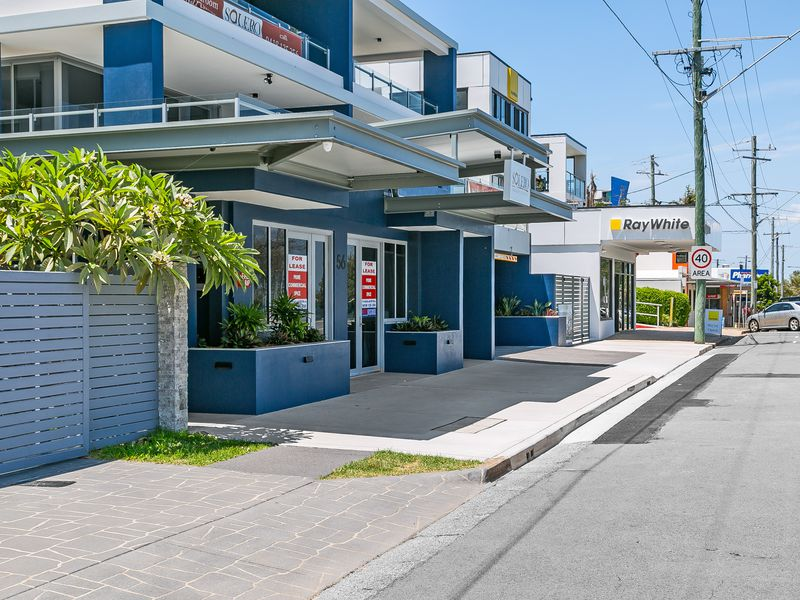 Shop 1 / 56 Oxley Avenue, Woody Point