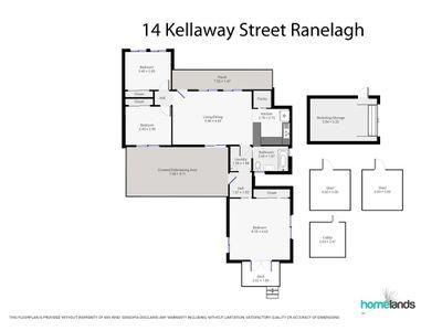 14 Kellaway Street, Ranelagh