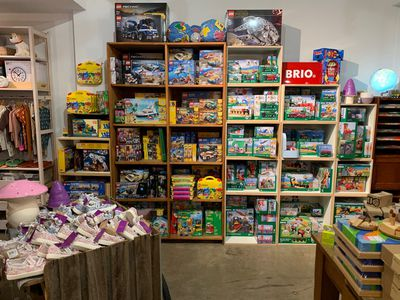 Online and Retail Business For Sale specialising in childrens merchandise