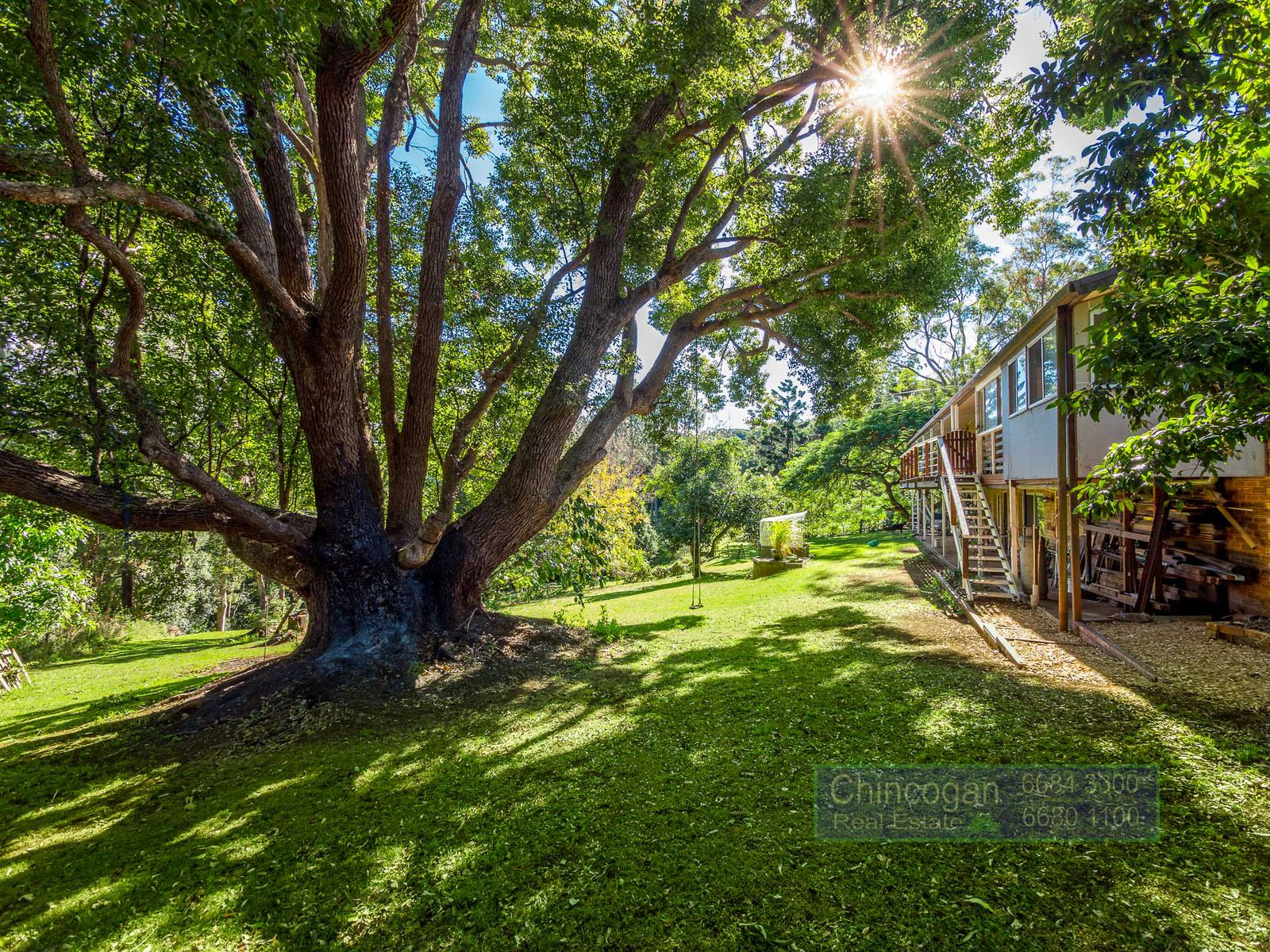 1111 Coolamon Scenic Drive, Montecollum