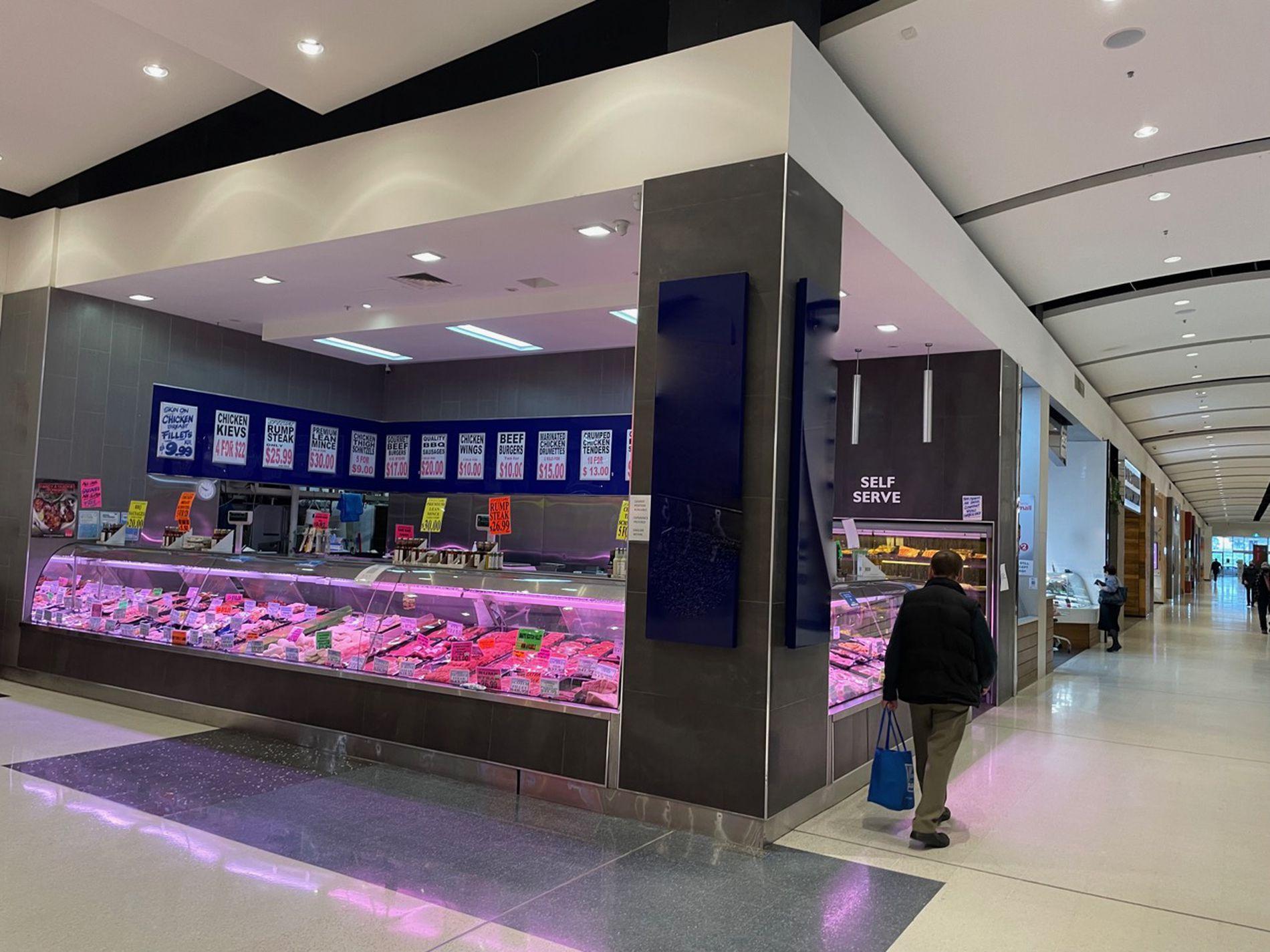 Butcher Shop For Sale Westfield Southland