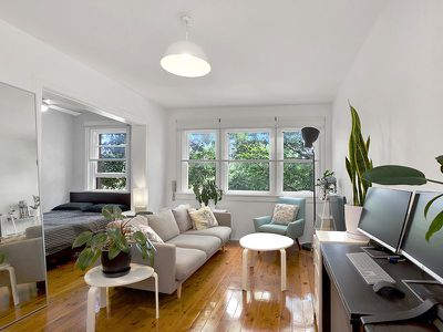 9 / 68 Bayswater Road, Rushcutters Bay