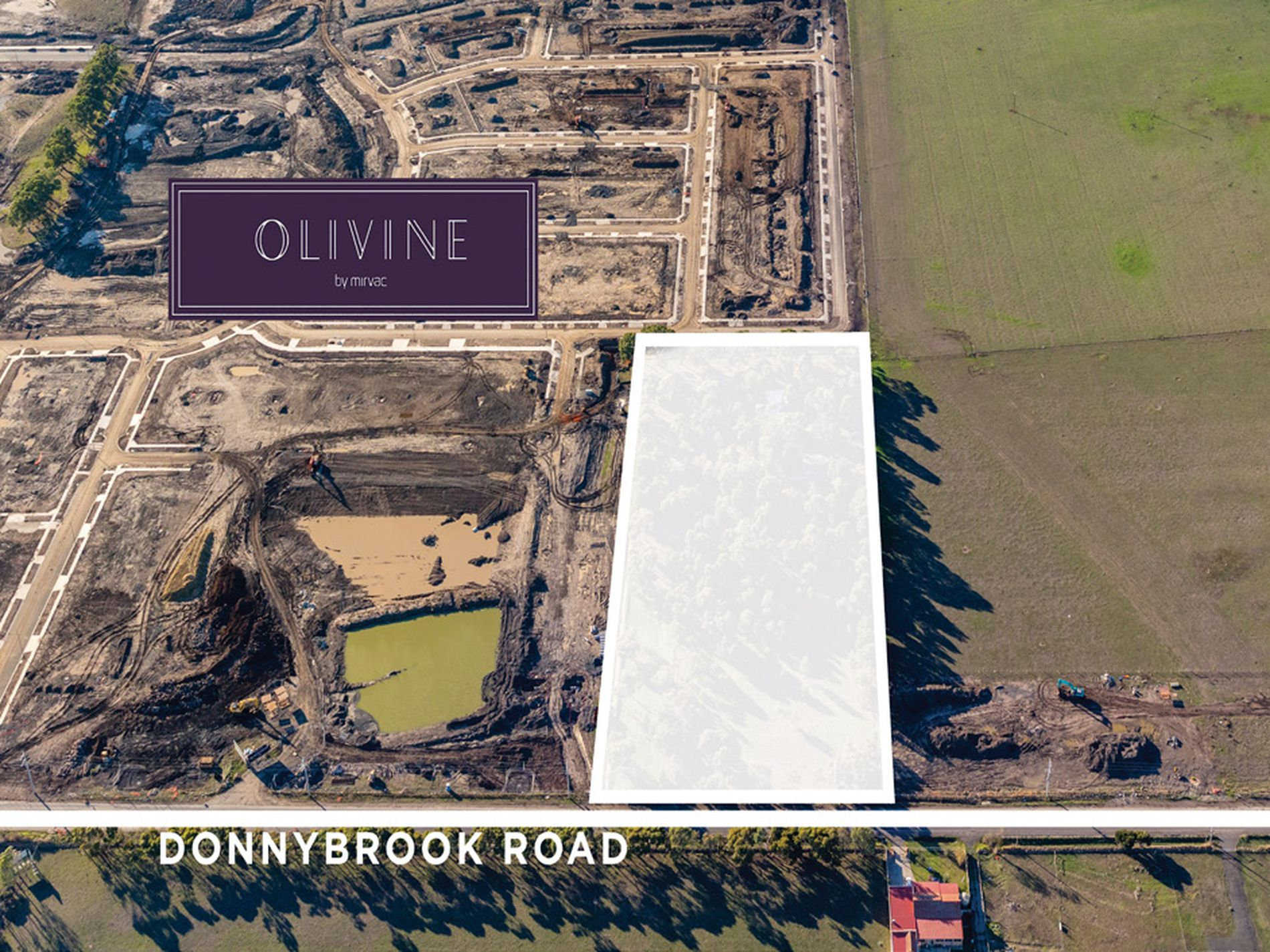 1085 DONNYBROOK ROAD, Donnybrook