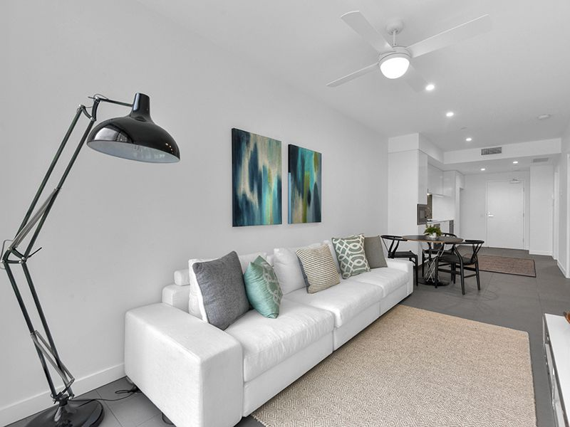 506 / 10 Trinity Street, Fortitude Valley