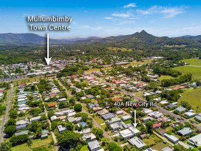 40A New City Road, Mullumbimby
