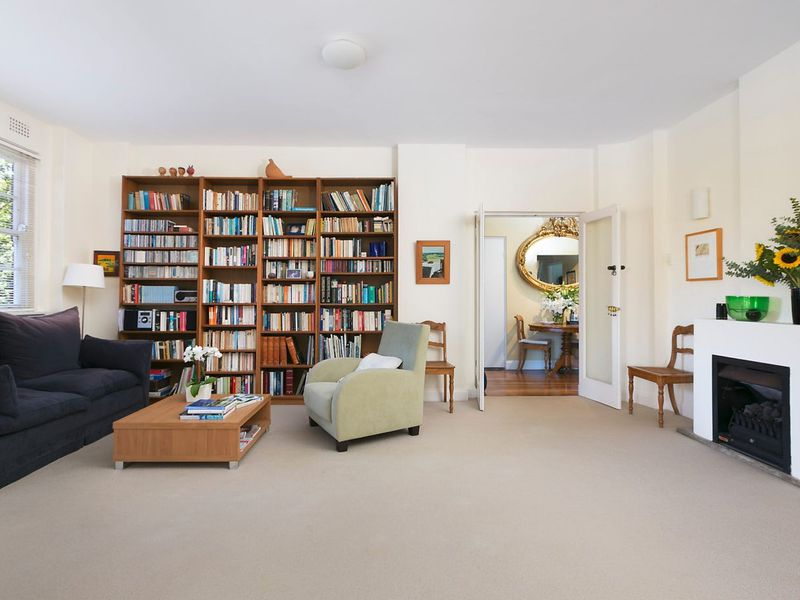 16 / 282 New South Head Road, Double Bay