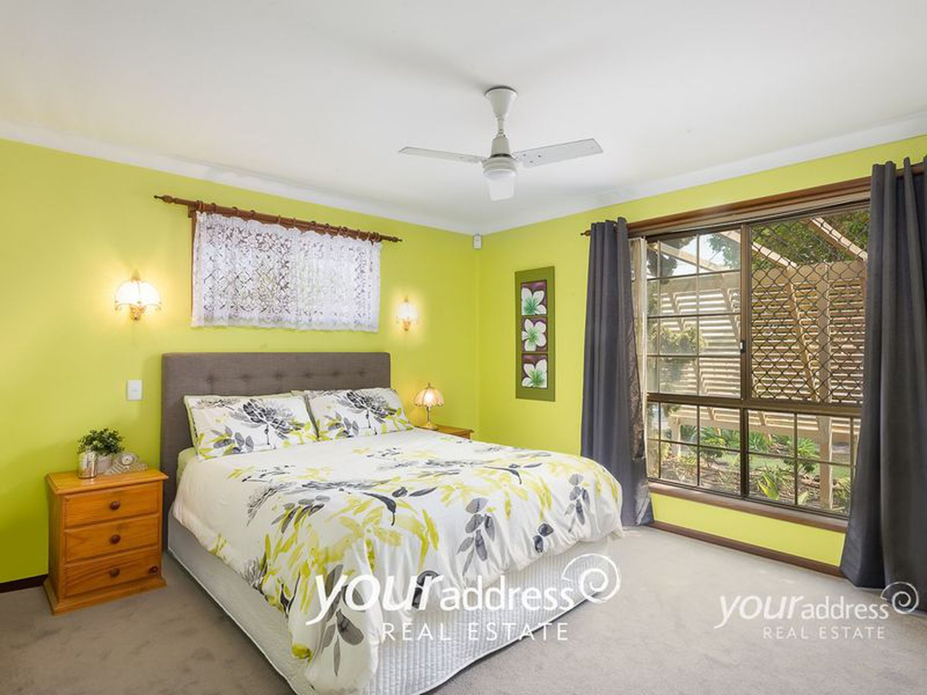 141 Vansittart Road, Regents Park
