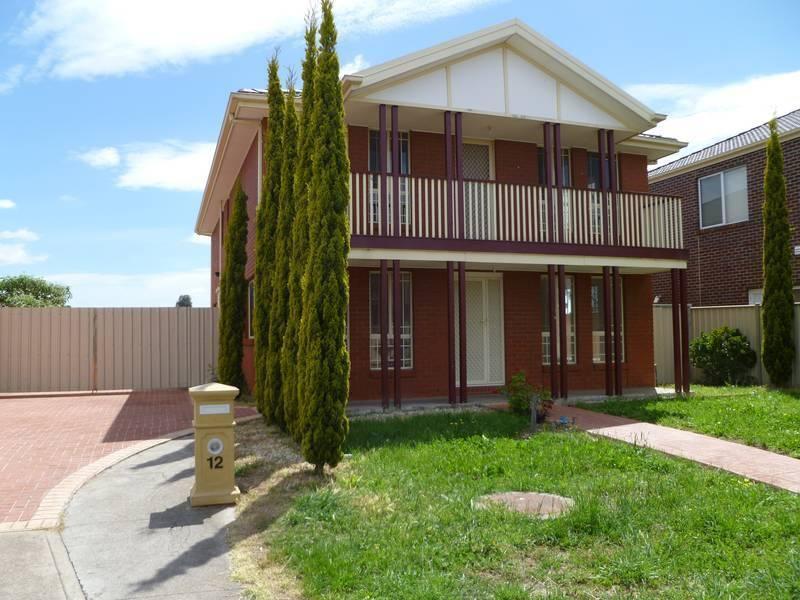 12 Magenta Court, Sunshine West