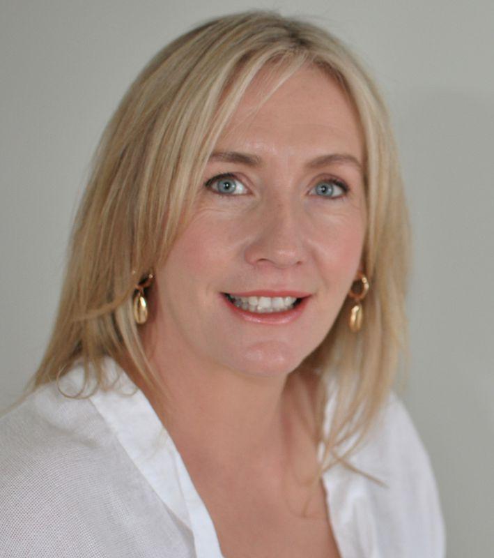 Trisha O'Donnell