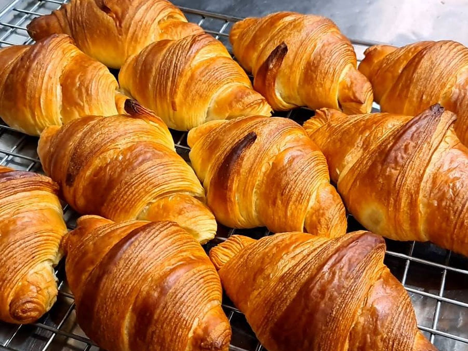 Long Established Bakery for sale - Frankston