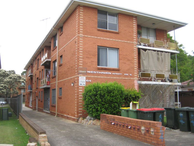 11 / 64 Broomfield Street, Cabramatta